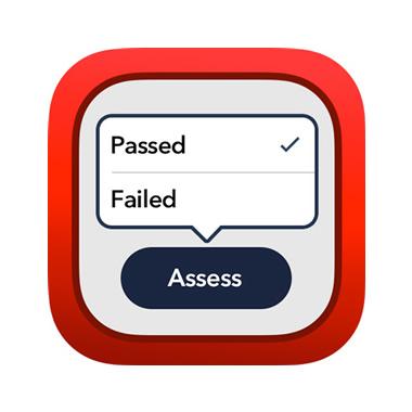 OSCE Eval for iPad