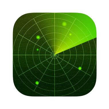 OSCE Track for iPhone
